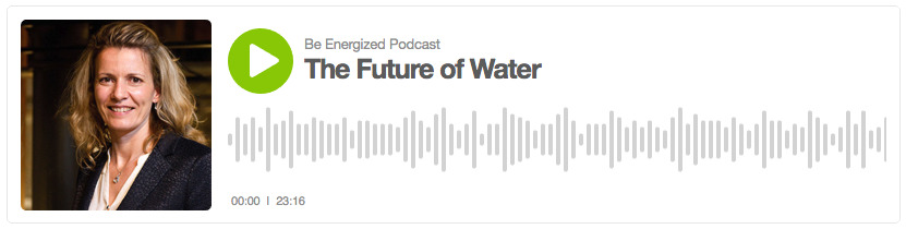 The Future of Water podcast